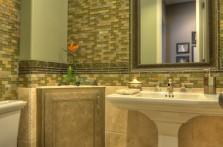 Main Bathrooms
